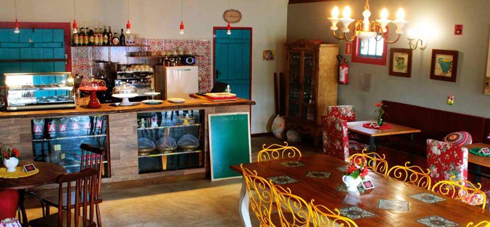 Deu match? Dicas de lugares para um encontro em Pirenópolis - Pé di Café