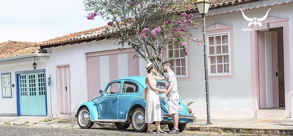 Deu match? Dicas de lugares para um encontro em Pirenópolis (Foto: @_luziacavalcante_)