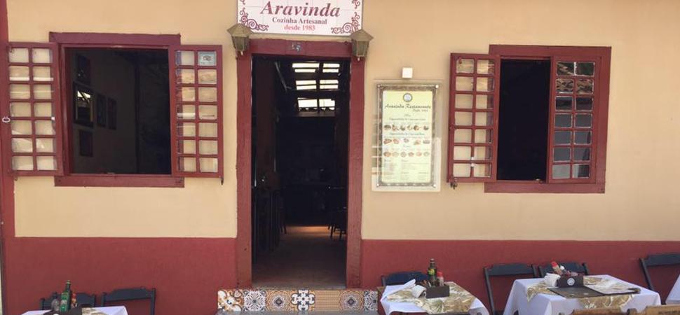 Deu match? Dicas de lugares para um encontro em Pirenópolis - Aravinda