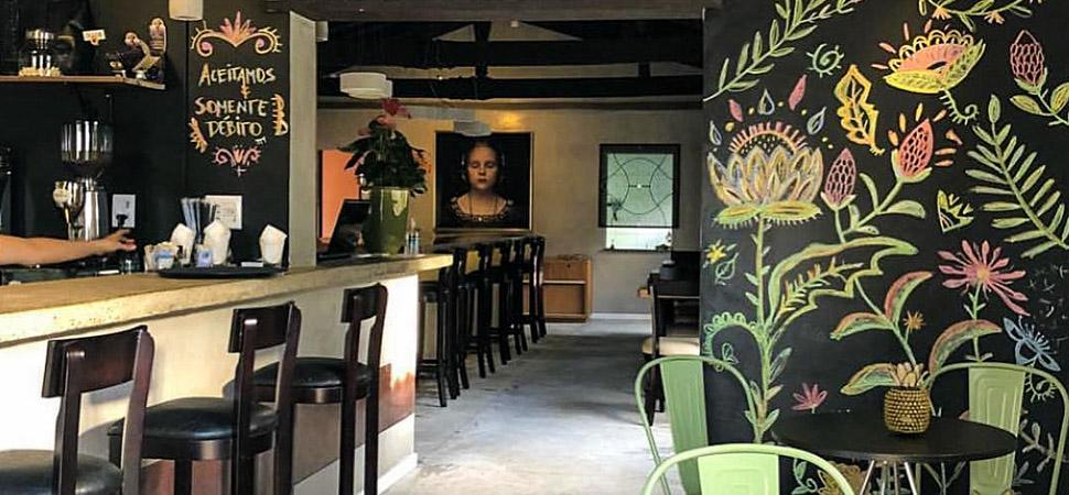 Deu match? Dicas de lugares para um encontro em Pirenópolis - Café com Flores