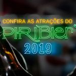 Atrações do Piri Bier 2019: maior Festival Cervejeiro do Centro-Oeste