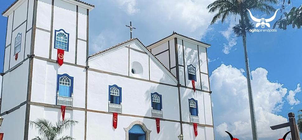 Setor Hoteleiro responde por ¼ dos empregos de Pirenópolis