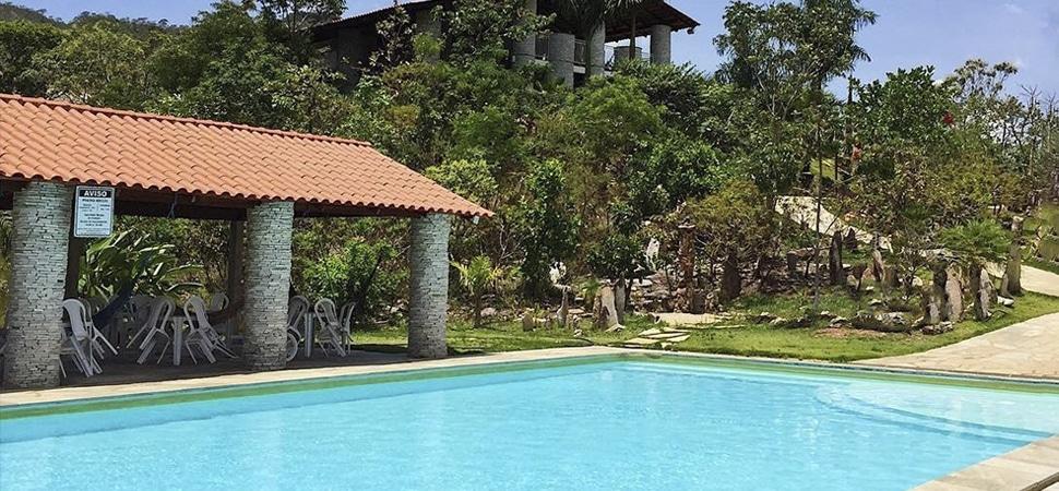 3 atrativos naturais em Pirenópolis para recarregar as energias - Restaurante Pillares