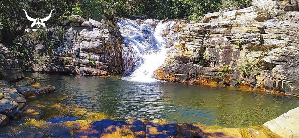 3 atrativos naturais em Pirenópolis para recarregar as energias