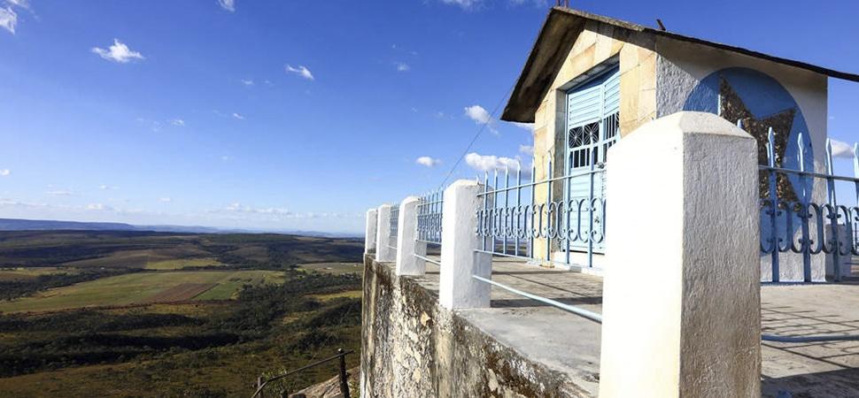 3 atrativos naturais em Pirenópolis para recarregar as energias - Parque dos Pireneus