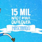 Somos 15 mil seguidores apaixonados por Pirenópolis
