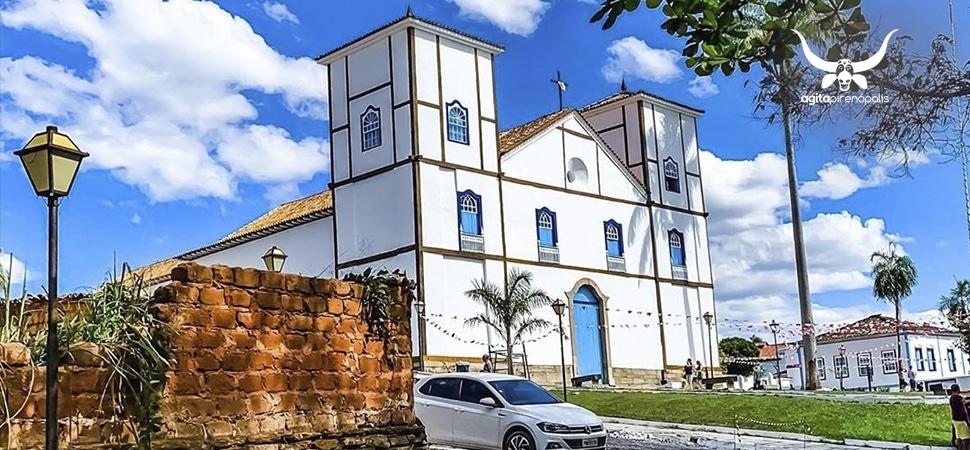 Pirenópolis recebe registro de indicação geográfica