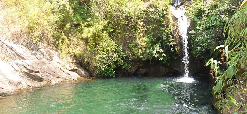 Descubra as 5 melhores cachoeiras em Pirenópolis - Cachoeira Bonsucesso