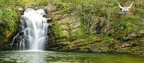 Descubra as 5 melhores cachoeiras em Pirenópolis