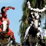 Pirenópolis abriga patrimônios culturais materiais e imaterial do Brasil