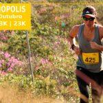 Etapa Pirenópolis do Corridas de Montanha acontece em outubro