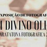 Um Divino Olhar, exposição fotográfica da Festa do Divino 2019.