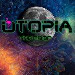Utopia The Moon - Festa eletrônica em Pirenópolis