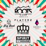 Carnaval Roots Club