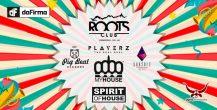 daFIRMA apresenta Carnaval Roots Club para movimentar Piri
