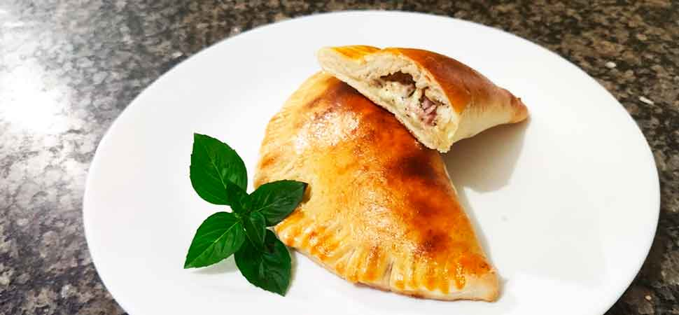 Chef pirenopolino faz sucesso ao driblar a crise com delivery de fogazza