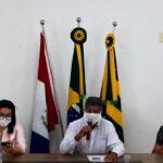 Em live, prefeito recua e diz que Pirenópolis continuará fechada por tempo indeterminado