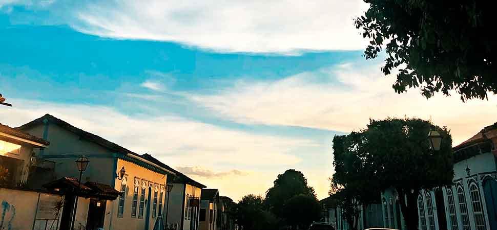 Novo decreto confirma reabertura de Pirenópolis para o turismo