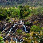 Parque Estadual dos Pireneus - Pirenópolis, Goiás