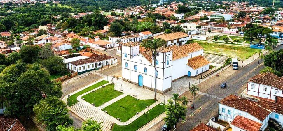 Turismo de natureza impulsiona a cidade de Pirenópolis