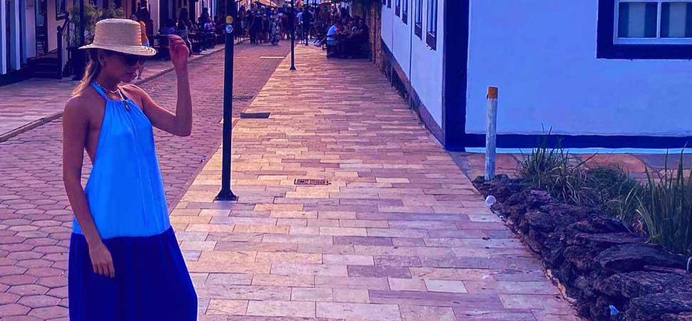 9 fotografias mais bonitas de Pirenópolis em dezembro