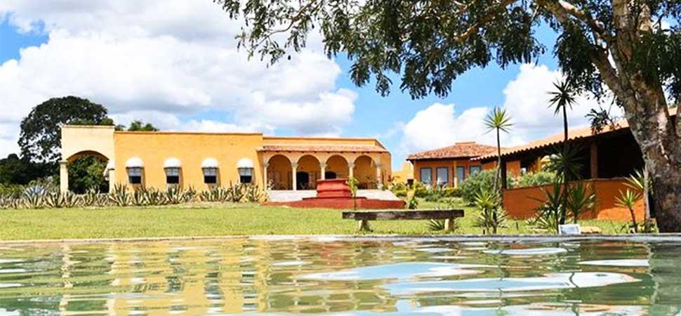 Ofertas de emprego para o mês de janeiro em Pirenópolis villa