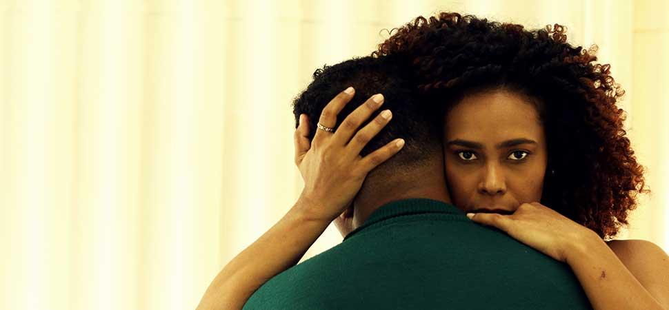 Filme goiano, que retrata violência doméstica, é produzido em Pirenópolis