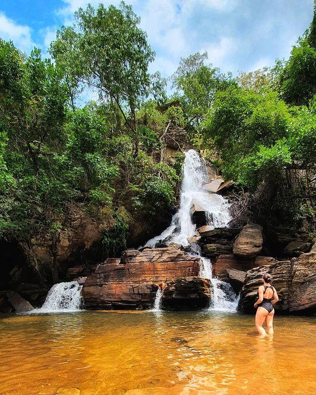 9 fotografias mais bonitas de Pirenópolis em dezembro pelomundocomigo