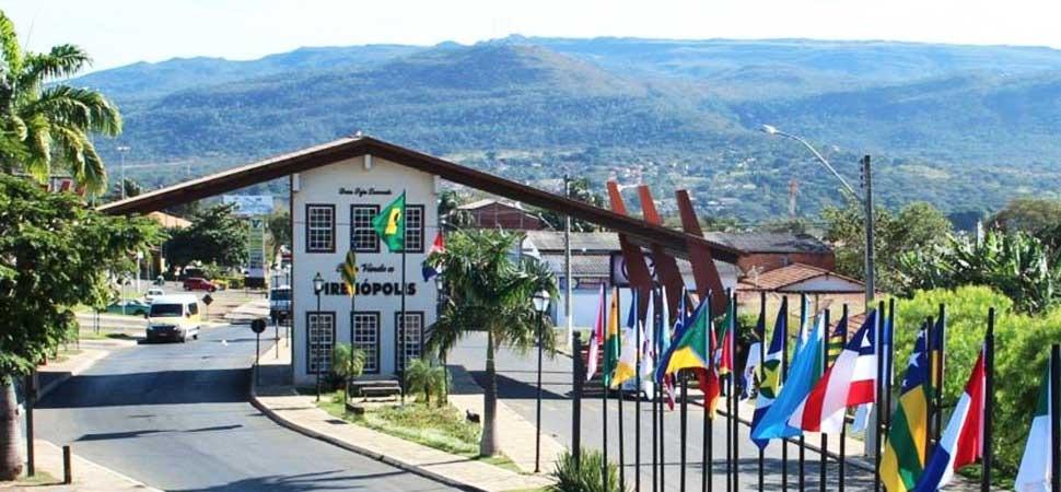 Primeira semana de vacinação contra o novo coronavírus em Pirenópolis