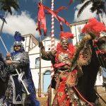Cancelada a festa das Cavalhadas 2021 em Pirenópolis