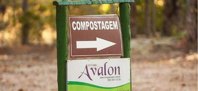 Refúgio Avalon, o local ideal para renovar suas energiascomposta