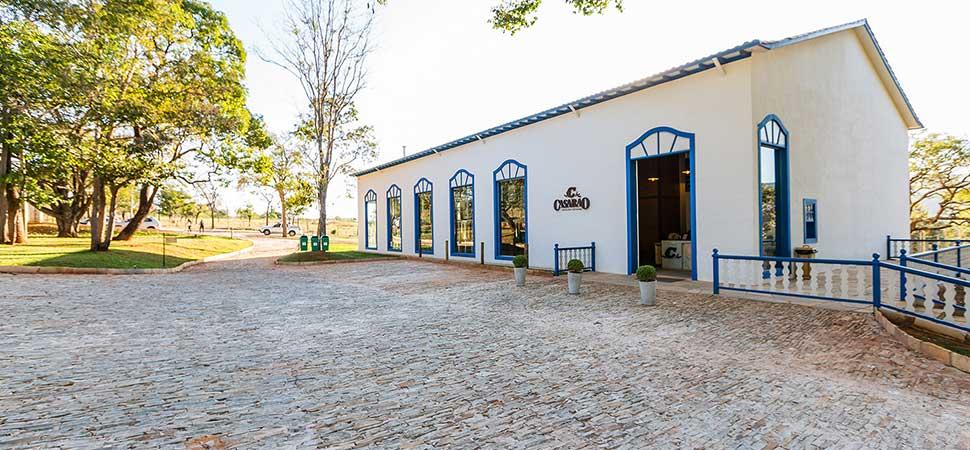 Ofertas de emprego para fevereiro em Pirenópolis cervejaria casarão