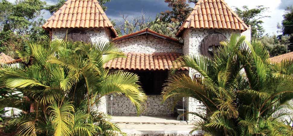 Ofertas de emprego para fevereiro em Pirenópolis stones