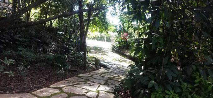 Refúgio Avalon, o local ideal para renovar suas energias trilhas