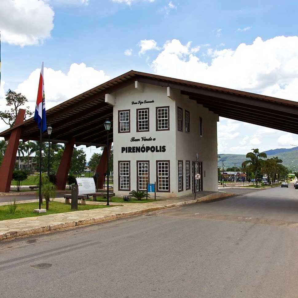 Processo Seletivo em Pirenópolis para Psicólogo e Assistente Social