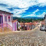 Prefeitura informa reabertura do comércio e turismo em Pirenópolis