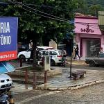 Estado decreta lockdown e Polícia Militar faz intervenção em Pirenópolis