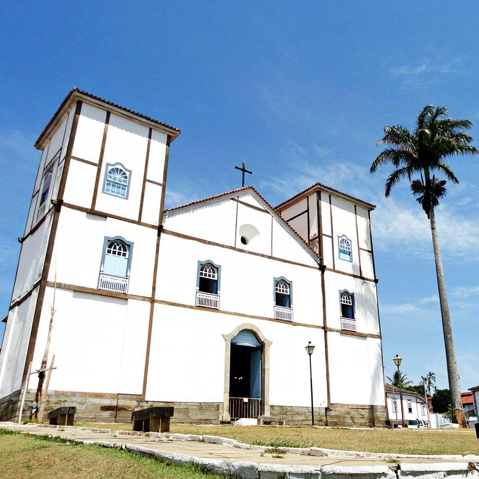 Em oposição ao Decreto Estadual, Pirenópolis segue aberta ao turismo