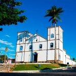 Conheça a história das tradicionais Igrejas de Pirenópolis Título