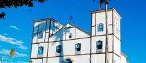 Conheça a história das tradicionais Igrejas de Pirenópolis