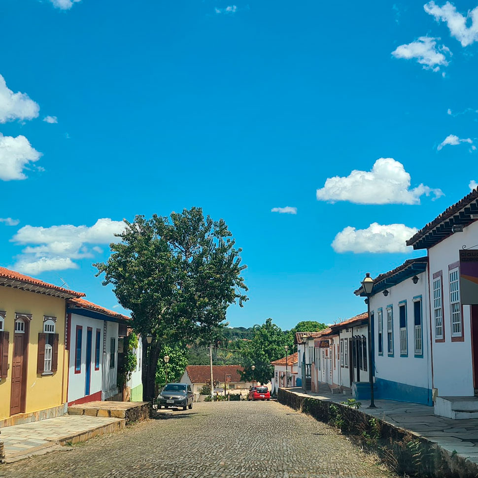 Pirenópolis recebe cursos gratuitos de qualificação e capacitação