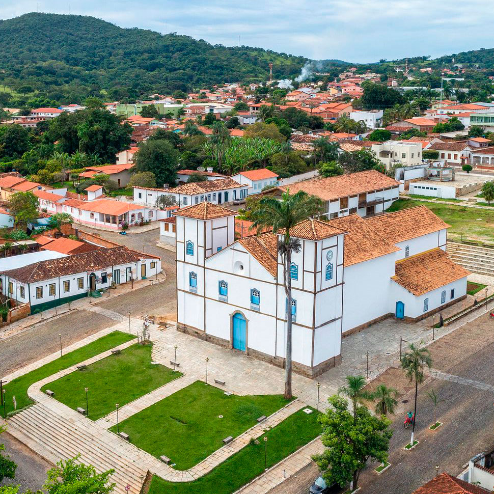 Novo Decreto Municipal libera turismo e comércio em Pirenópolis
