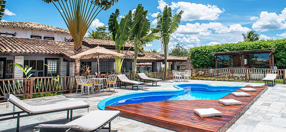 Villaê Pousada, conforto, lazer e tranquilidade em Pirenópolis - Agita