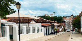 Músicos de Pirenópolis pedem apoio na internet para voltarem a trabalhar