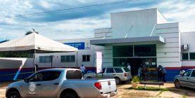 Goiás recebe doses de vacinas e Pirenópolis imuniza idosos de 63 anos