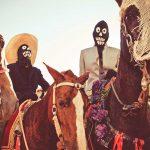 Mascarados poderão multados caso saiam às ruas este ano