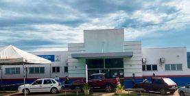 Vacinação em Pirenópolis imuniza profissionais da saúde e 60 anos acima