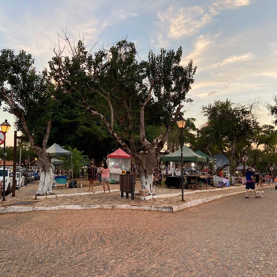 3 feiras em Pirenópolis que você precisa conhecer