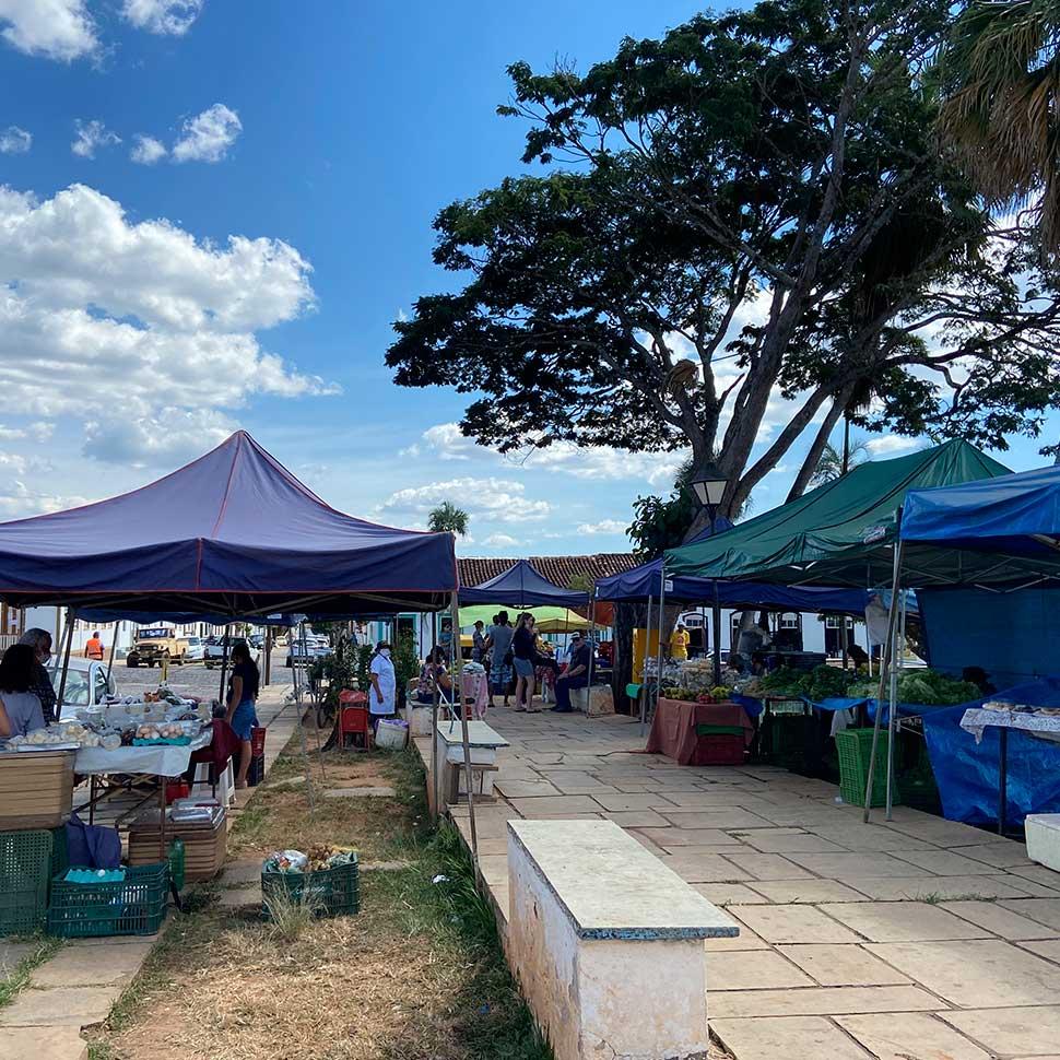 3 feiras em Pirenópolis que você precisa conhecer Quinta