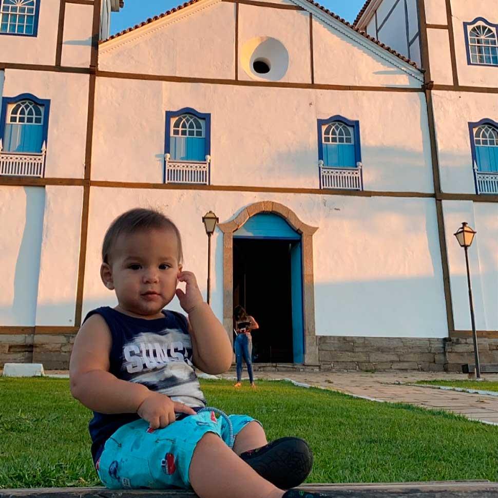 15 Lugares para você ir com crianças em Pirenópolis